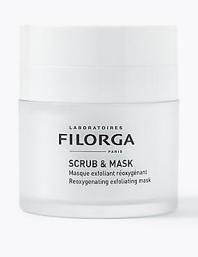 Scrub & Mask® Reoxygenating Exfoliating Mask 55ml, , catlanding
