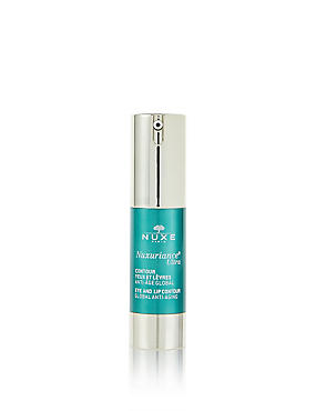 Nuxuriance Ultra Eye & Lip Contour 15ml, , catlanding