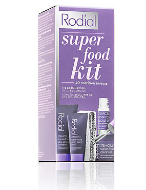 Super-Food Kit, , catlanding