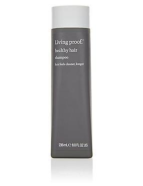 Healthy Hair Shampoo 236ml, , catlanding