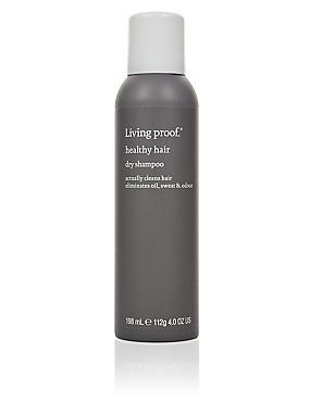 Healthy Hair Dry Shampoo 198ml, , catlanding