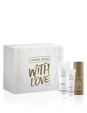 Free Gift* Liquid Gold with Love Kit, , catlanding
