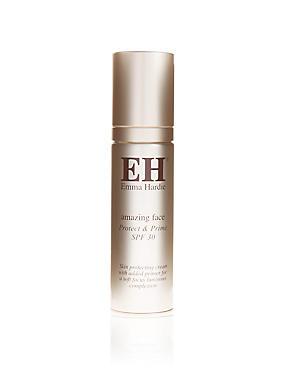 Protect & Primer Cream SPF30 50ml, , catlanding
