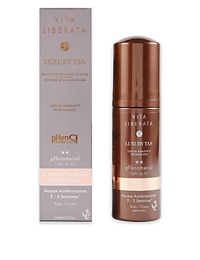 Phenomenal Mousse 125ml, , catlanding