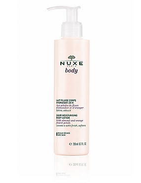 Body 24 Hours Moisturising Body Lotion 200ml, , catlanding