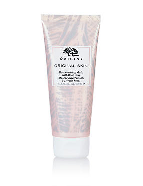 Original Skin™ Retexturizing Mask with Rose Clay 100ml, , catlanding