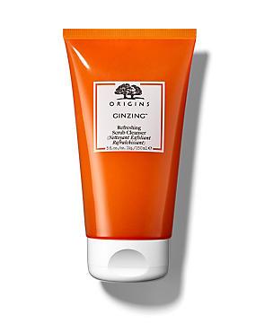 Ginzing™ Refreshing Scrub Cleanser 150ml, , catlanding