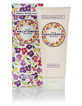 Wallflowers Body Wash 200ml, , catlanding