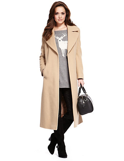 Wool coat petite – Novelties of modern fashion photo blog