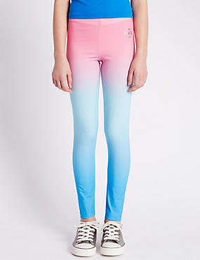 Rainbow Leggings with StayNEW™ (5-14 Years)