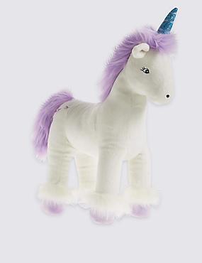 Unicorn, , catlanding
