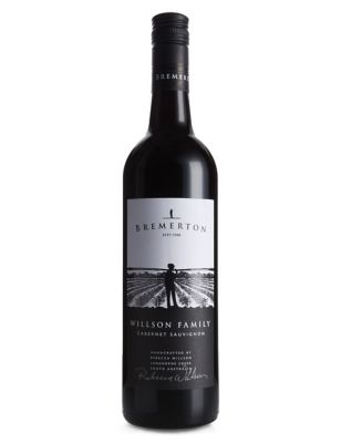 Willson Family Langhorne Creek Cabernet Sauvignon 2014