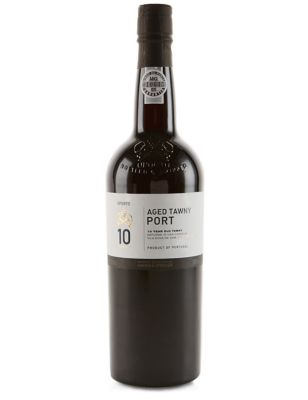 10 Year Old Tawny Port
