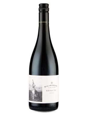 Kilikanoon Killerman's Run Shiraz, Clare Valley, Australia 2014