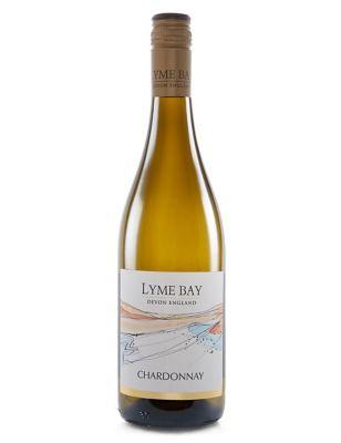 Lyme Bay Chardonnay 2015
