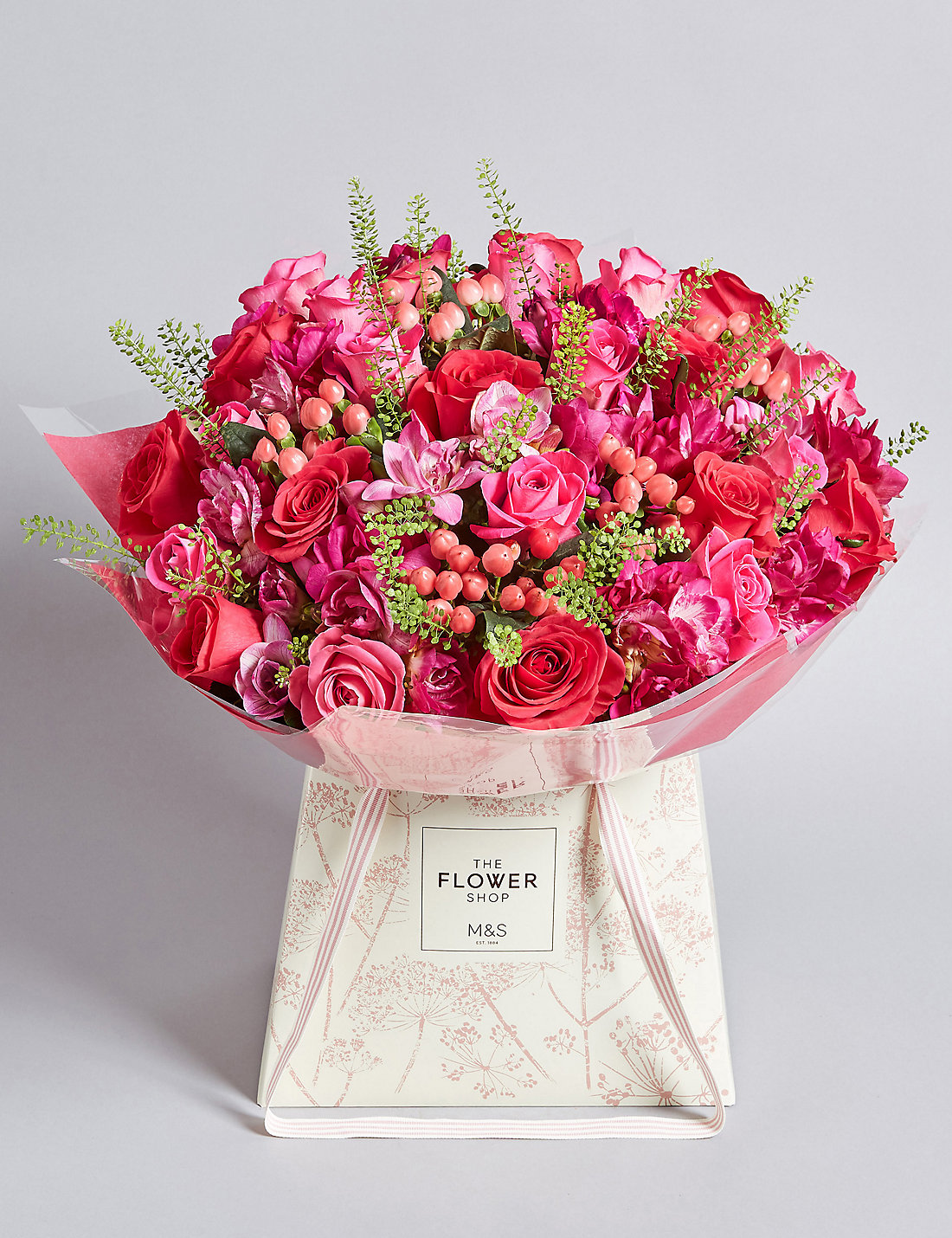 flower gifts bags boxes online m s