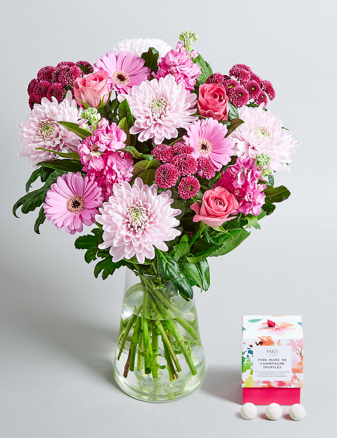 large mother u0027s day bouquet free chocolates worth 5 free delivery