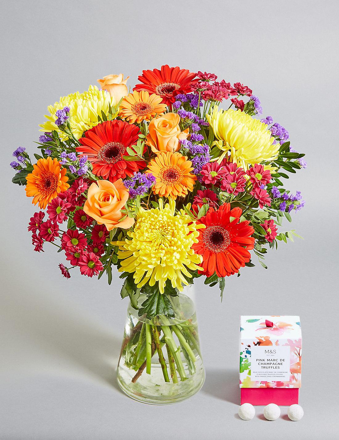 Sunday Flowers Delivered Flower Delivery London Florist