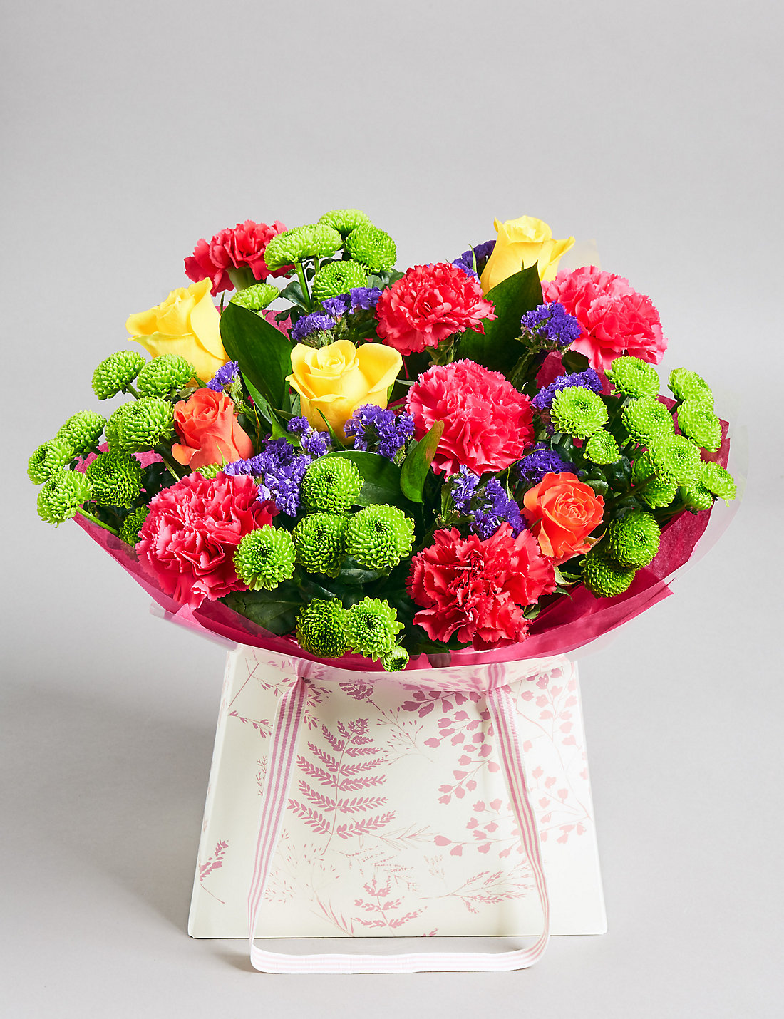Quick Look Middot Brights Bouquet