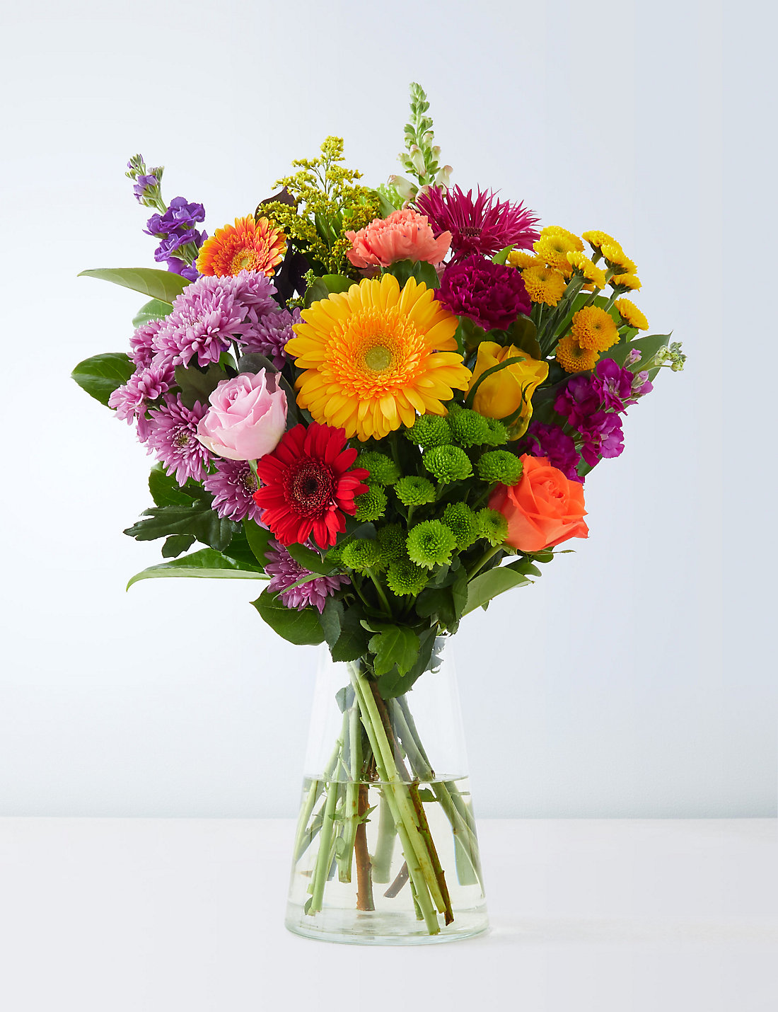 bouquet of flowers free flower bouquet delivery m u0026s