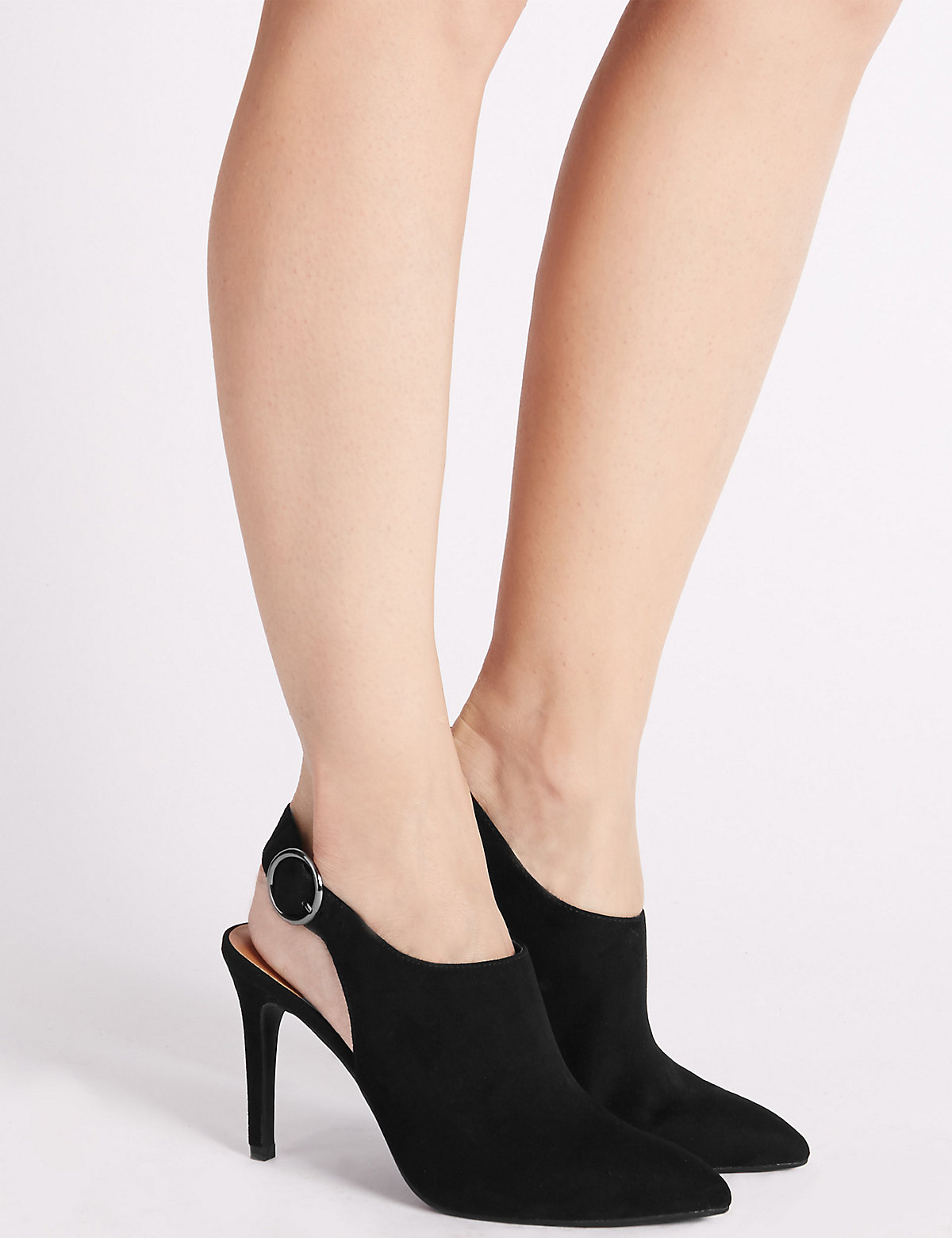 marks and spencer m s collection stiletto slingback
