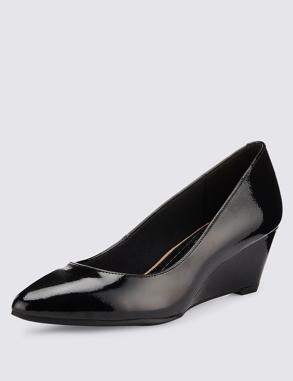 Marks And Spencer Womens Shoes Size
