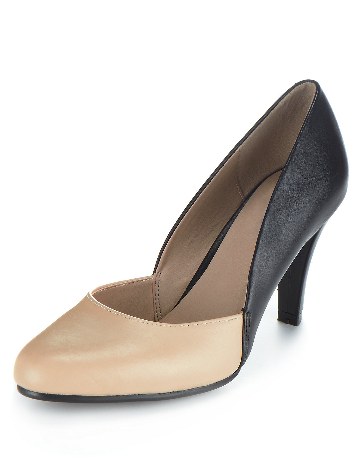 Marks And Spencer Ladies Court Shoes