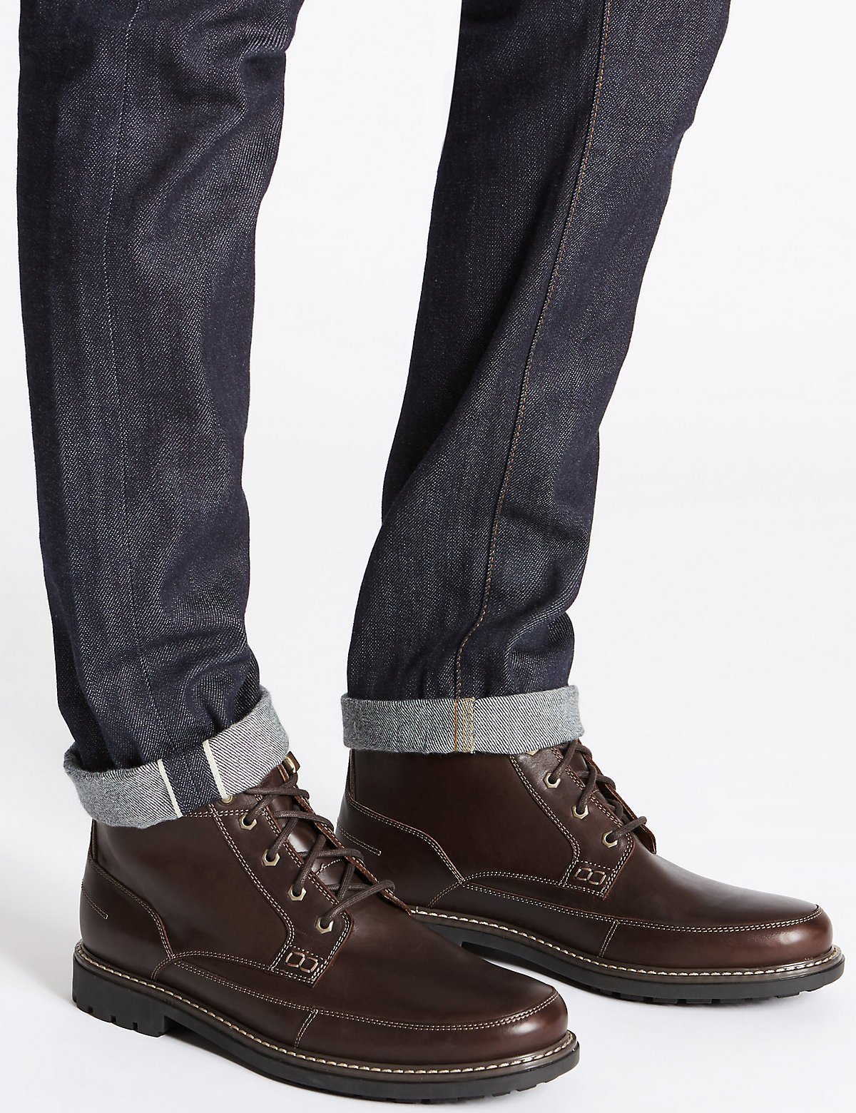 Marks And Spencer Mens Shoes Uk