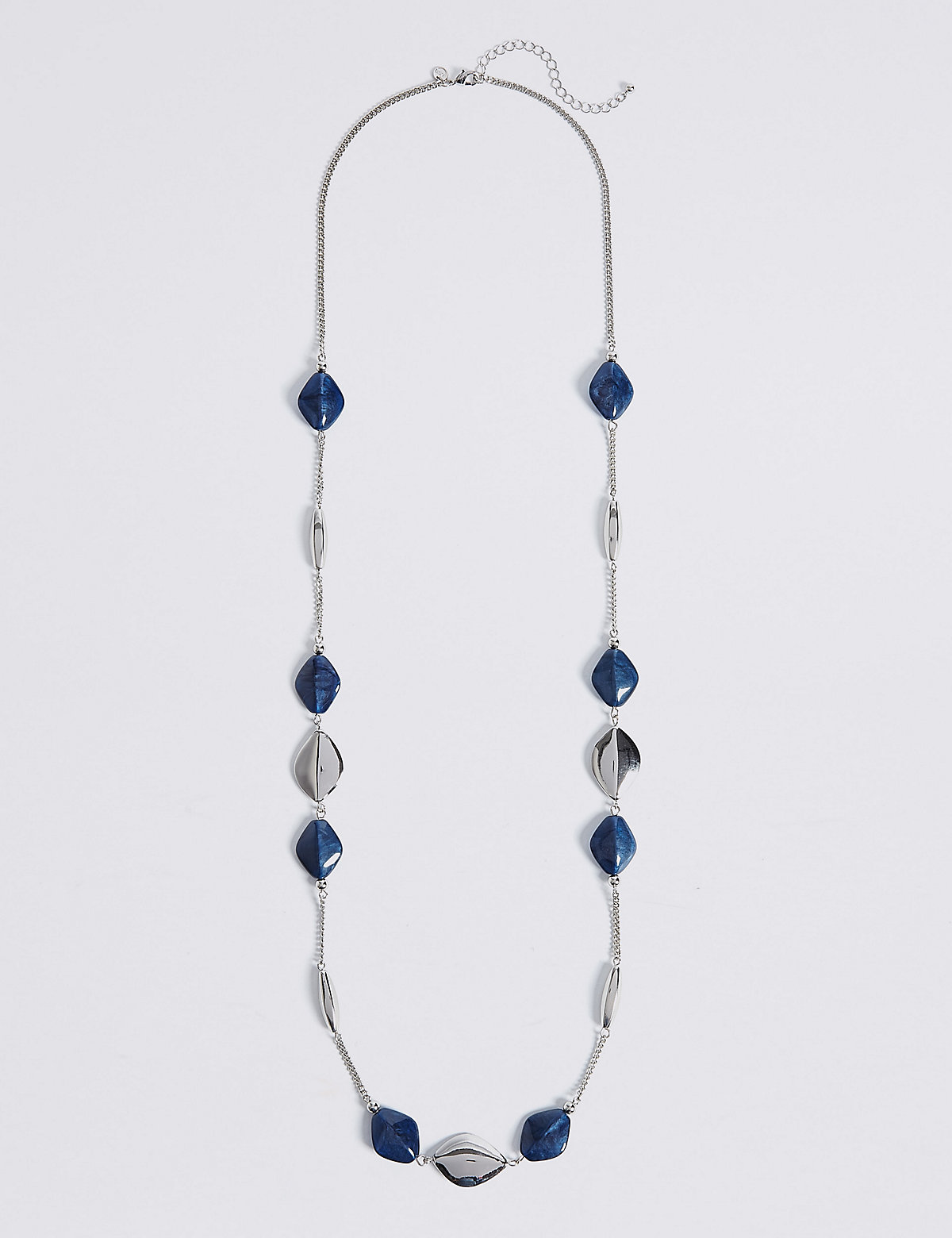 M&S Collection Leaf Necklace