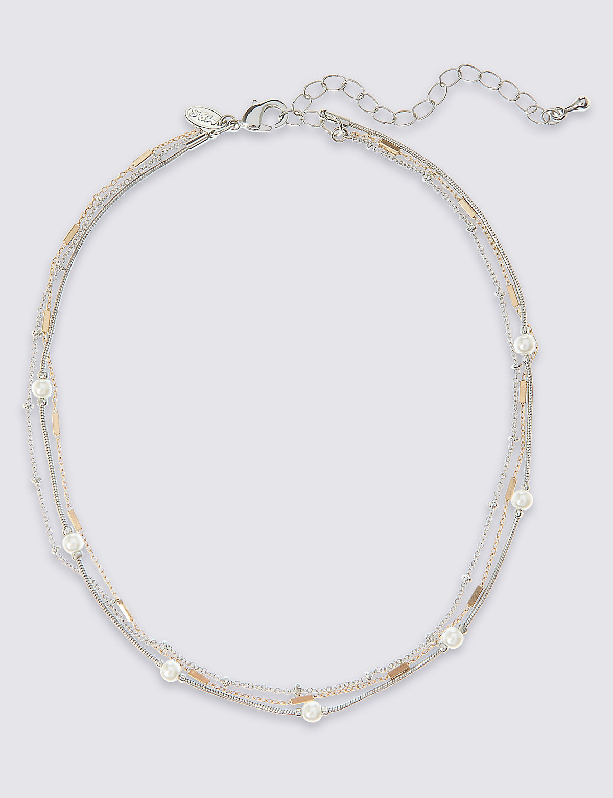 M&S Collection Choker Necklace