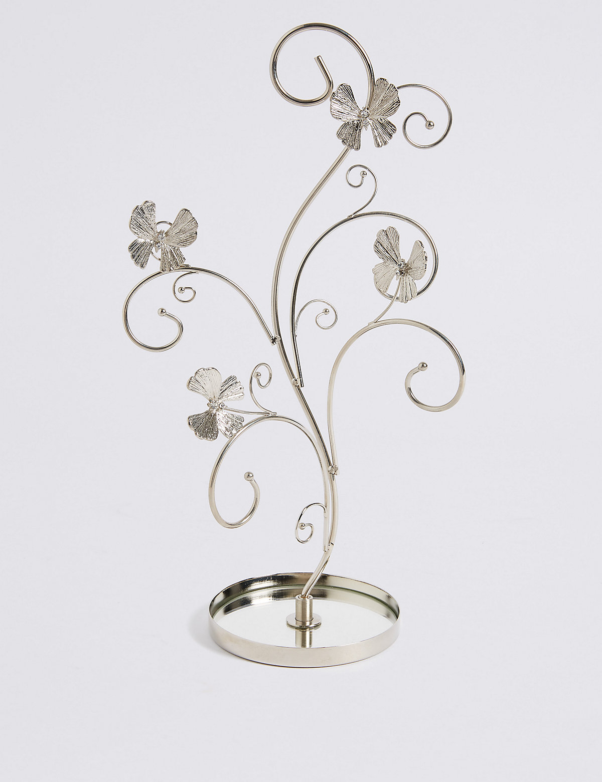 M&S Collection Flutter Butterfly Tree Jewellery Holder