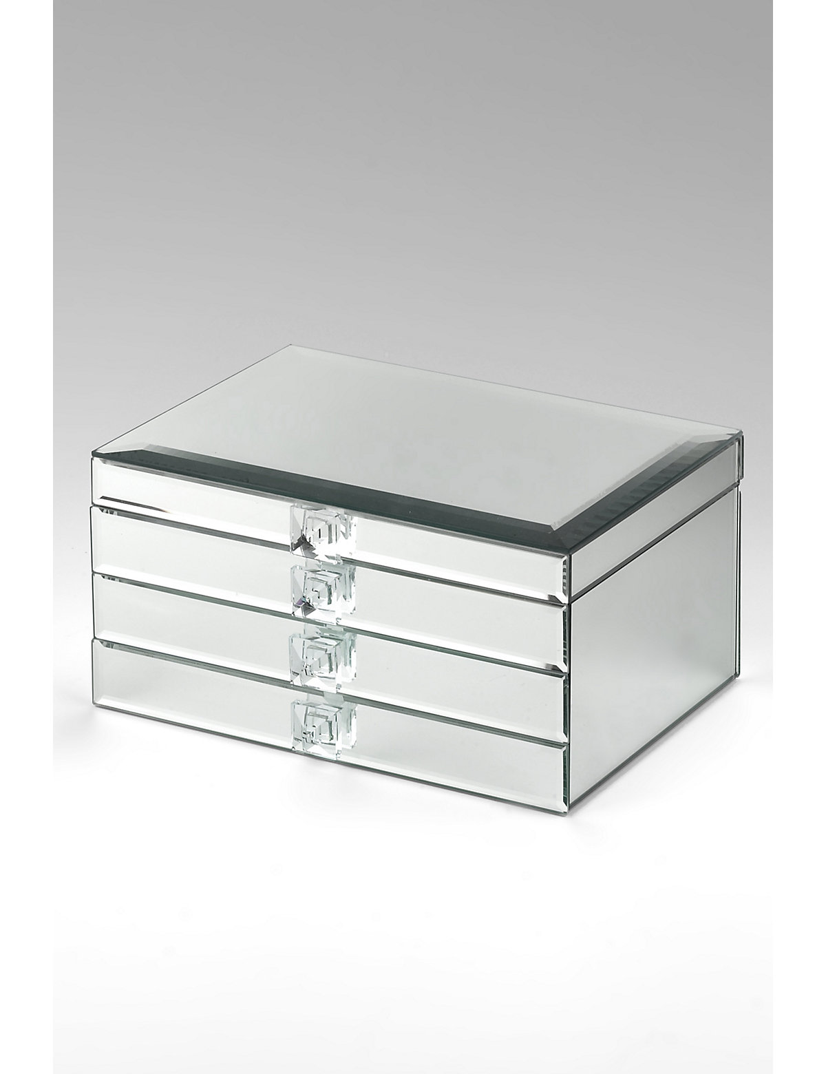 top 10 cheapest mirrored jewellery box prices best uk ForMirror Jewellery Box