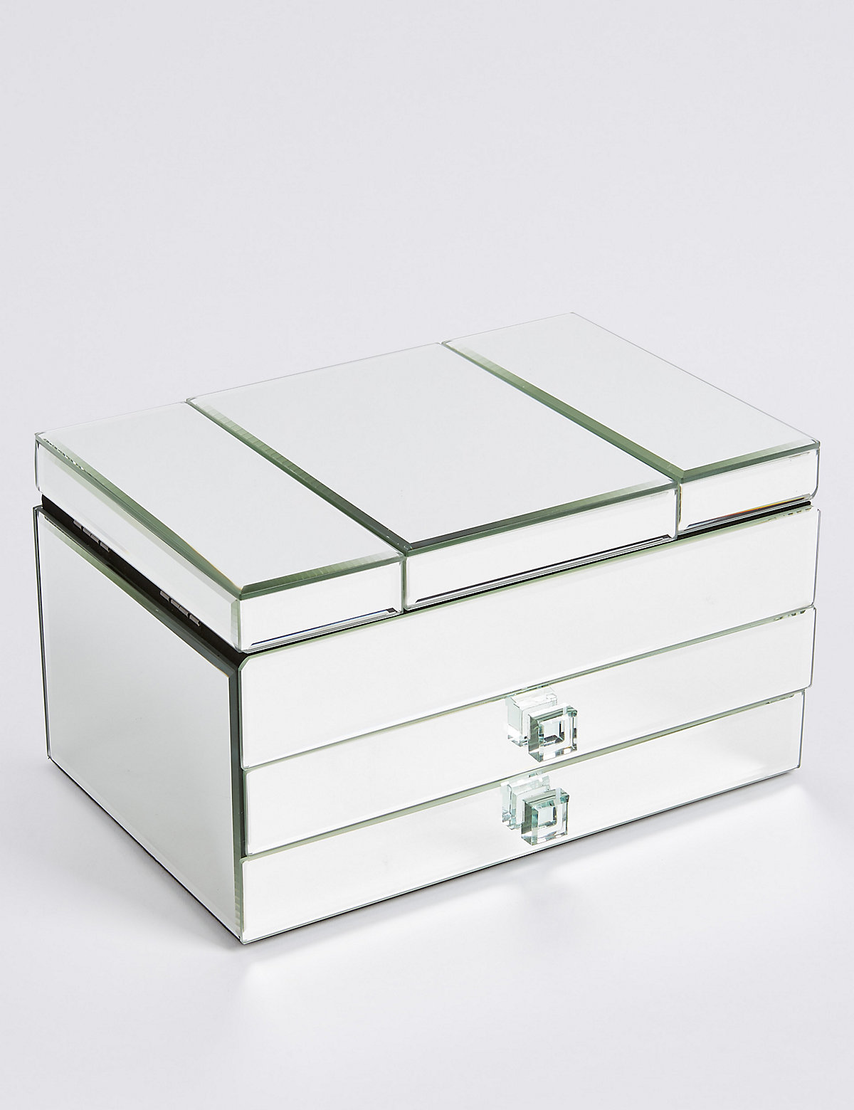 Image of M&S Collection Deco Jewellery Box