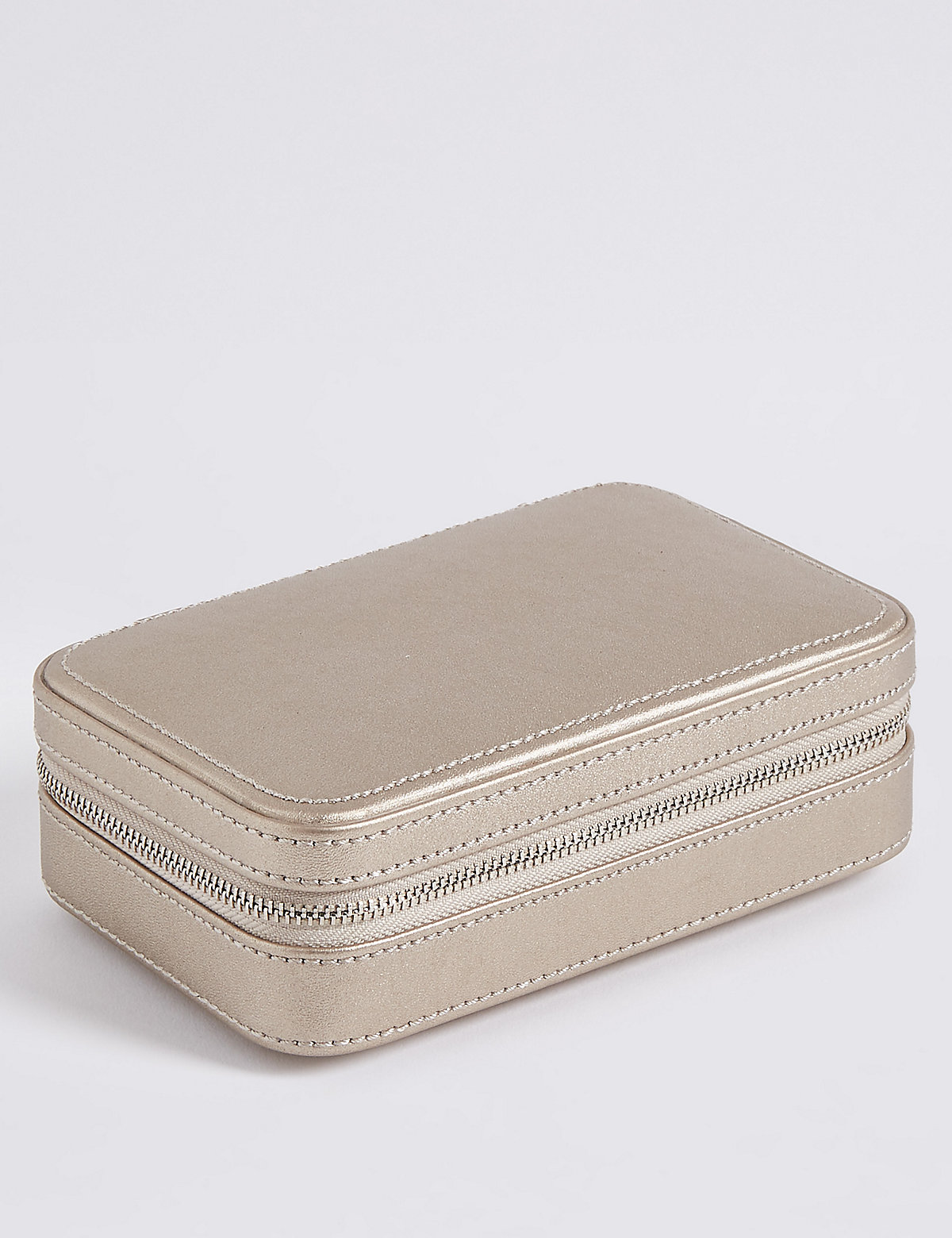 Image of M&S Collection Travel Jewellery Box