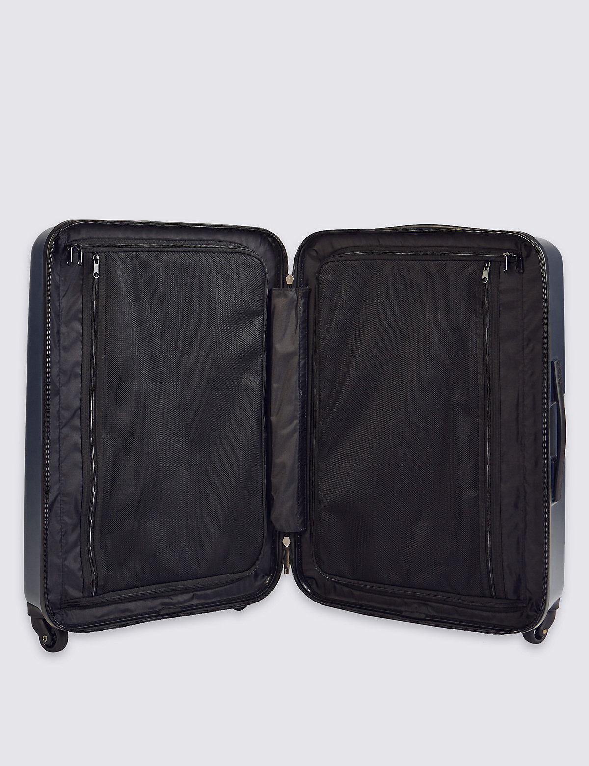 M&S Collection 4 Wheel Medium Suitcase