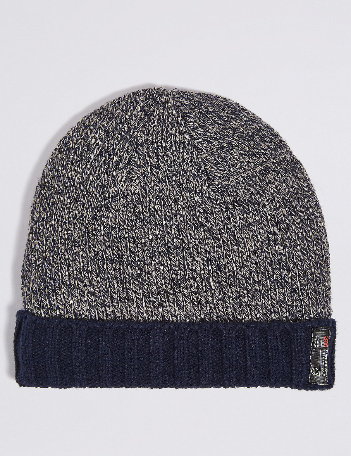 M&S Collection Thinsulate Beanie Hat