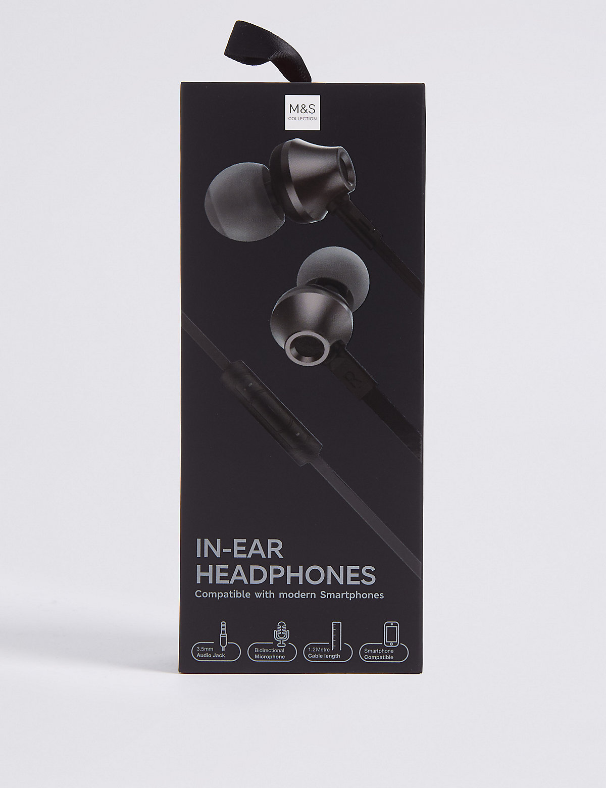 M&S Collection In-Ear Headphones