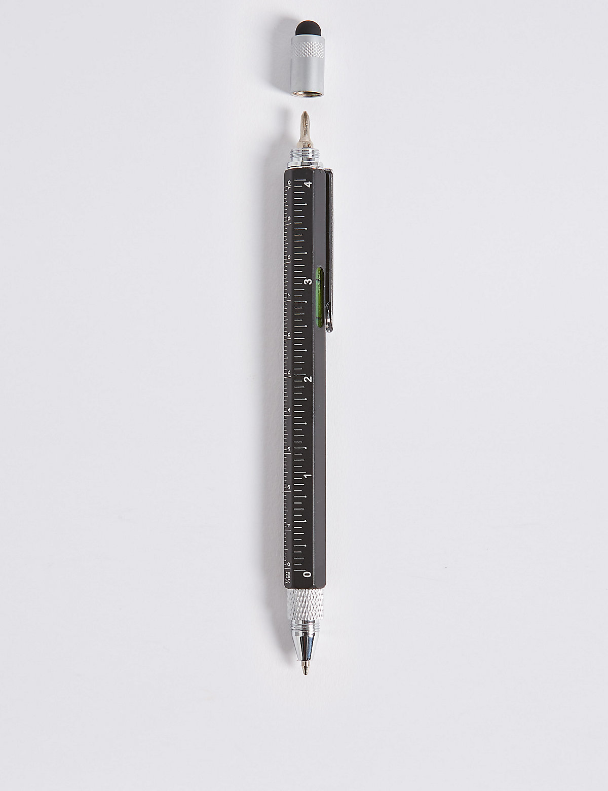 M&S Collection 6-in-1 Stylus Pen