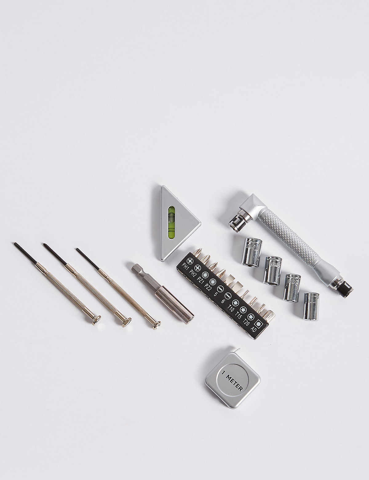 M&S Collection Multi-Tool Set