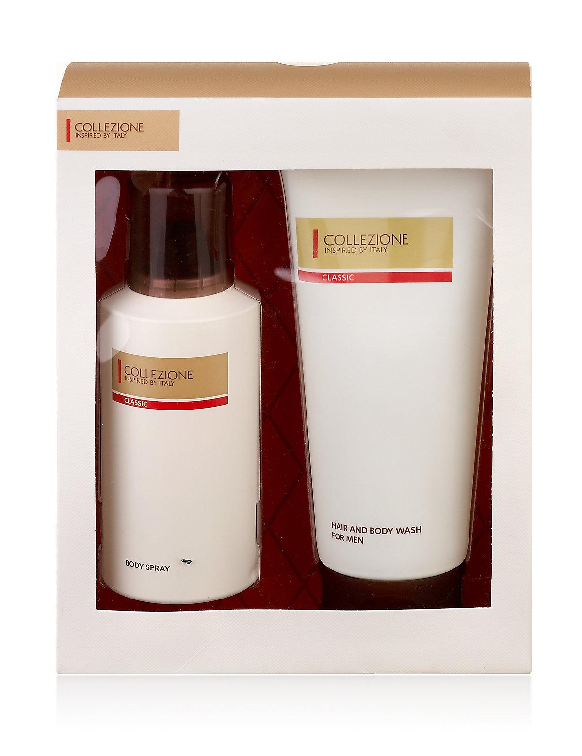 Collezione Fragrance Duo