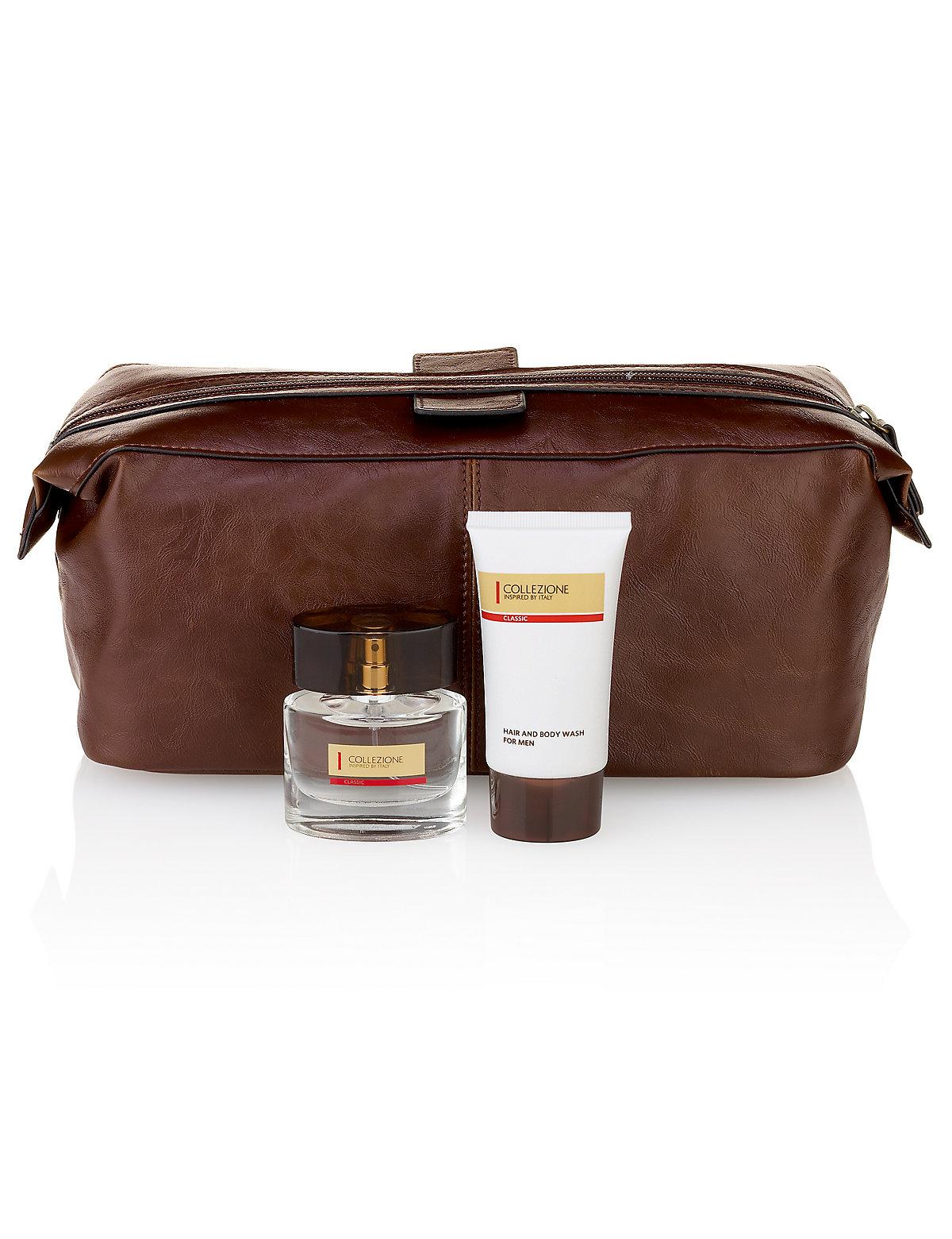 Collezione Wash Bag Gift Set