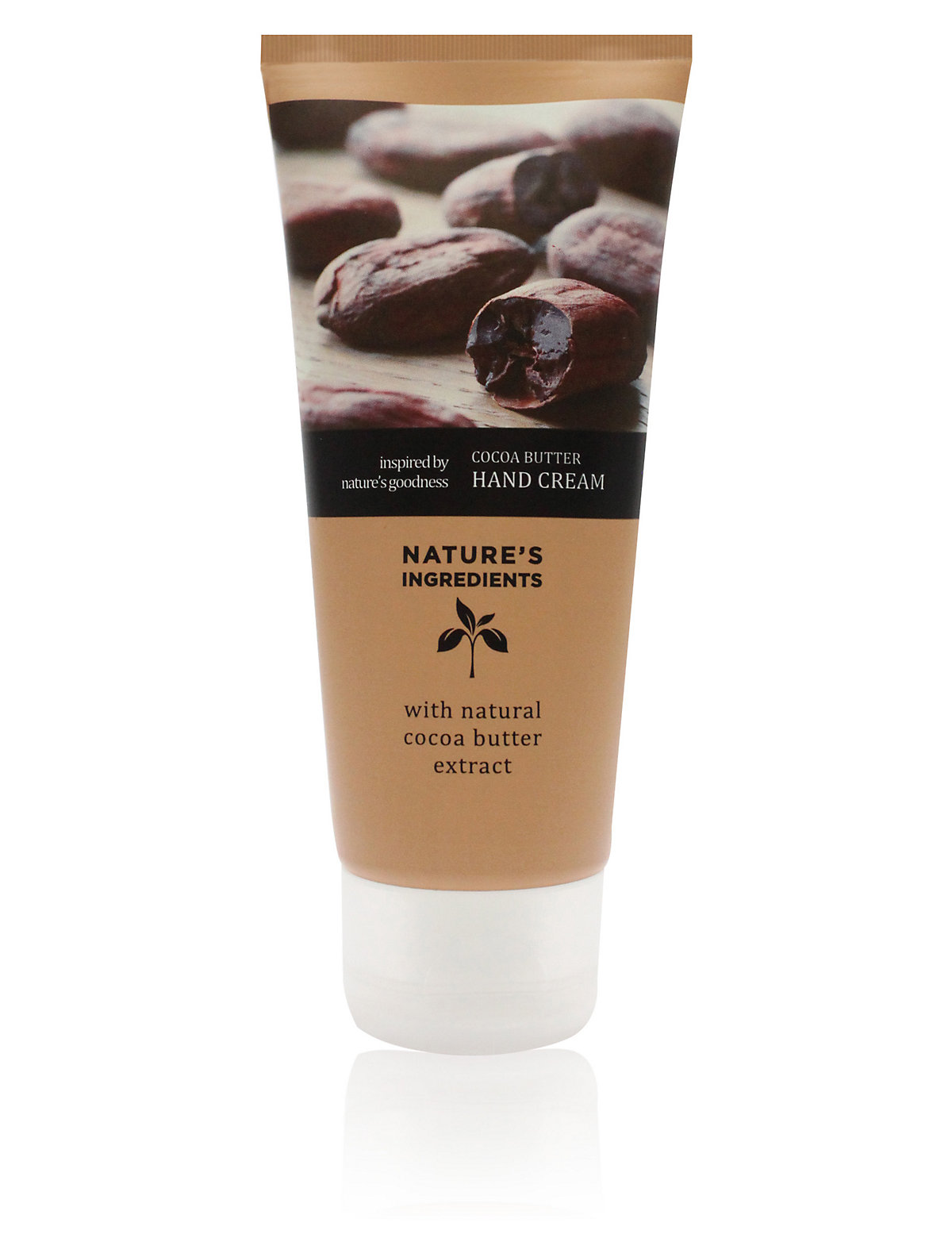 Nature's Ingredients Cocoa Butter Hand Cream 100ml