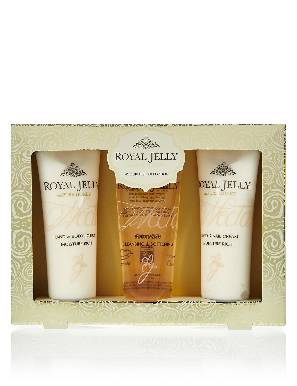 Royal Jelly Favourite Beauty Collection
