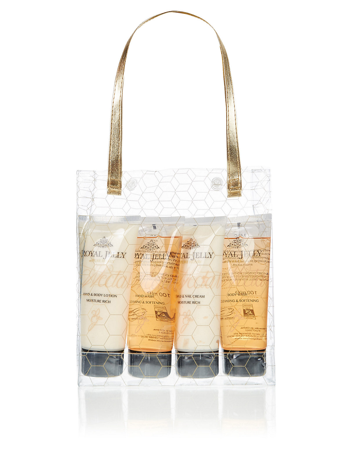 Royal Jelly Medium Gift Bag