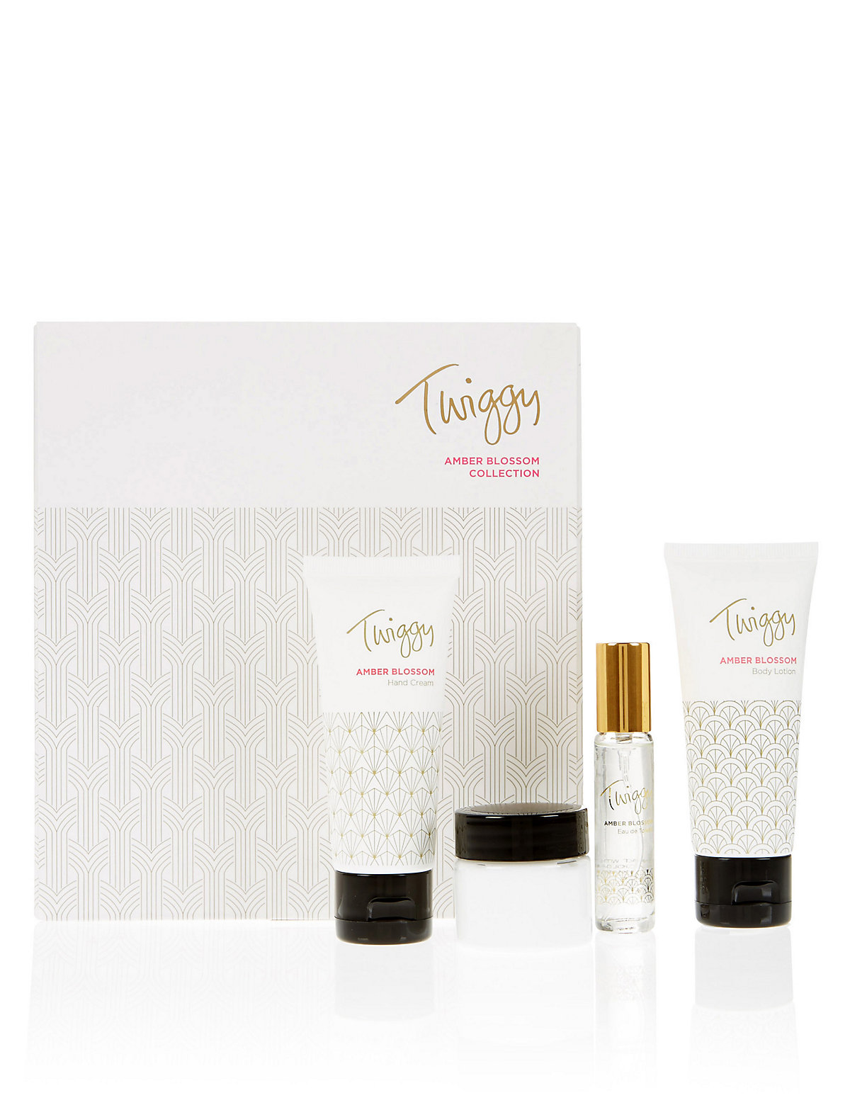Twiggy Bath & Body Gift Set