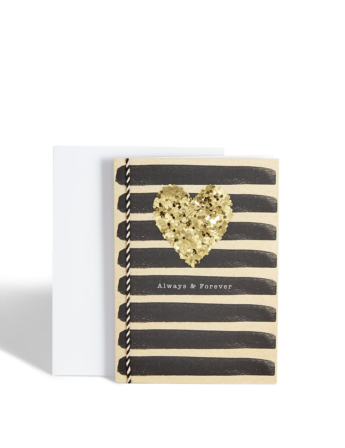 Always & Forever Anniversary Card