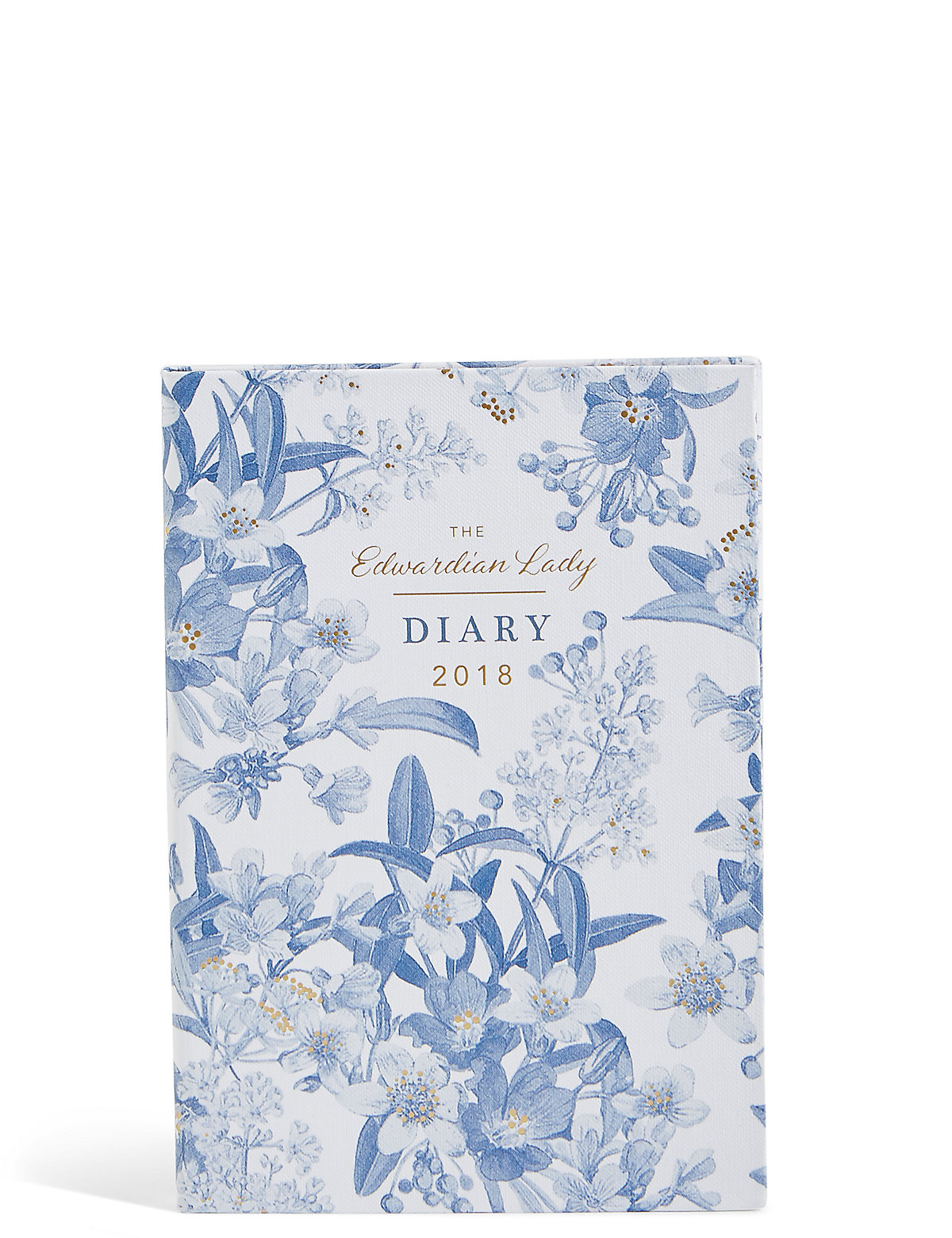 Small Edwardian Lady 2018 Diary