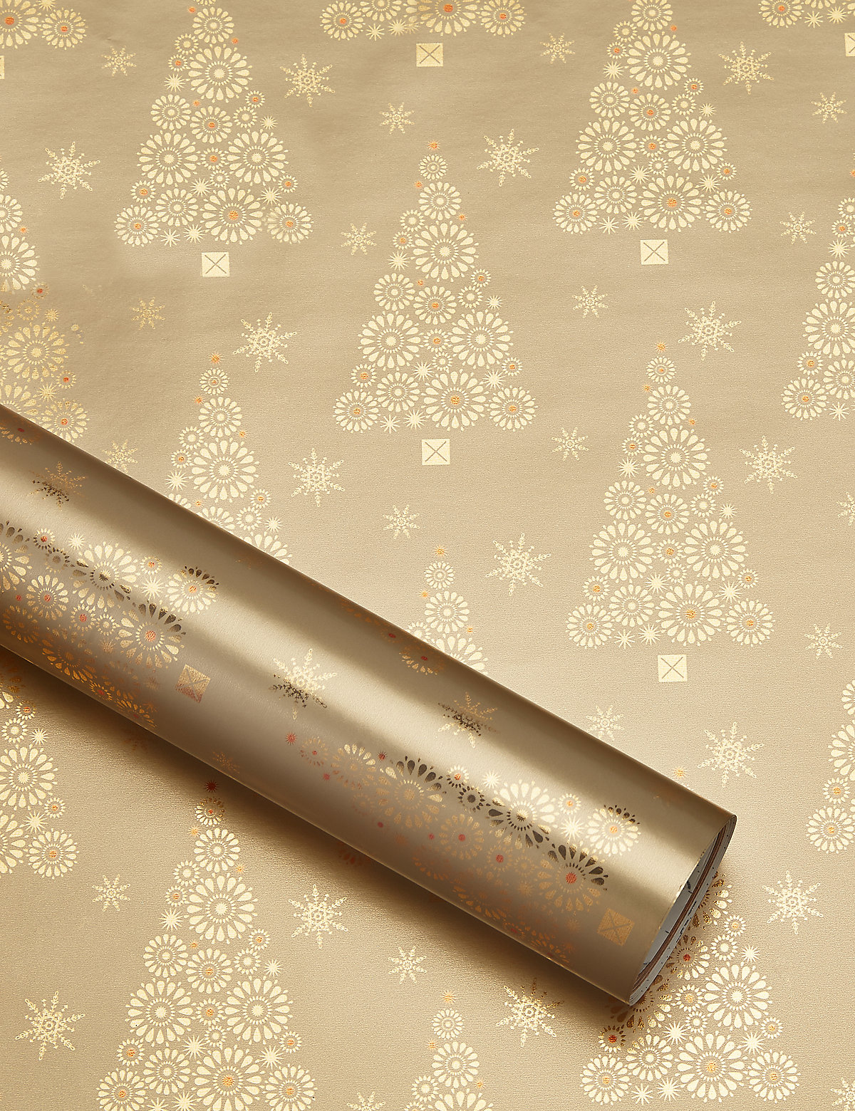 Cheap Christmas Wrapping Paper Uk