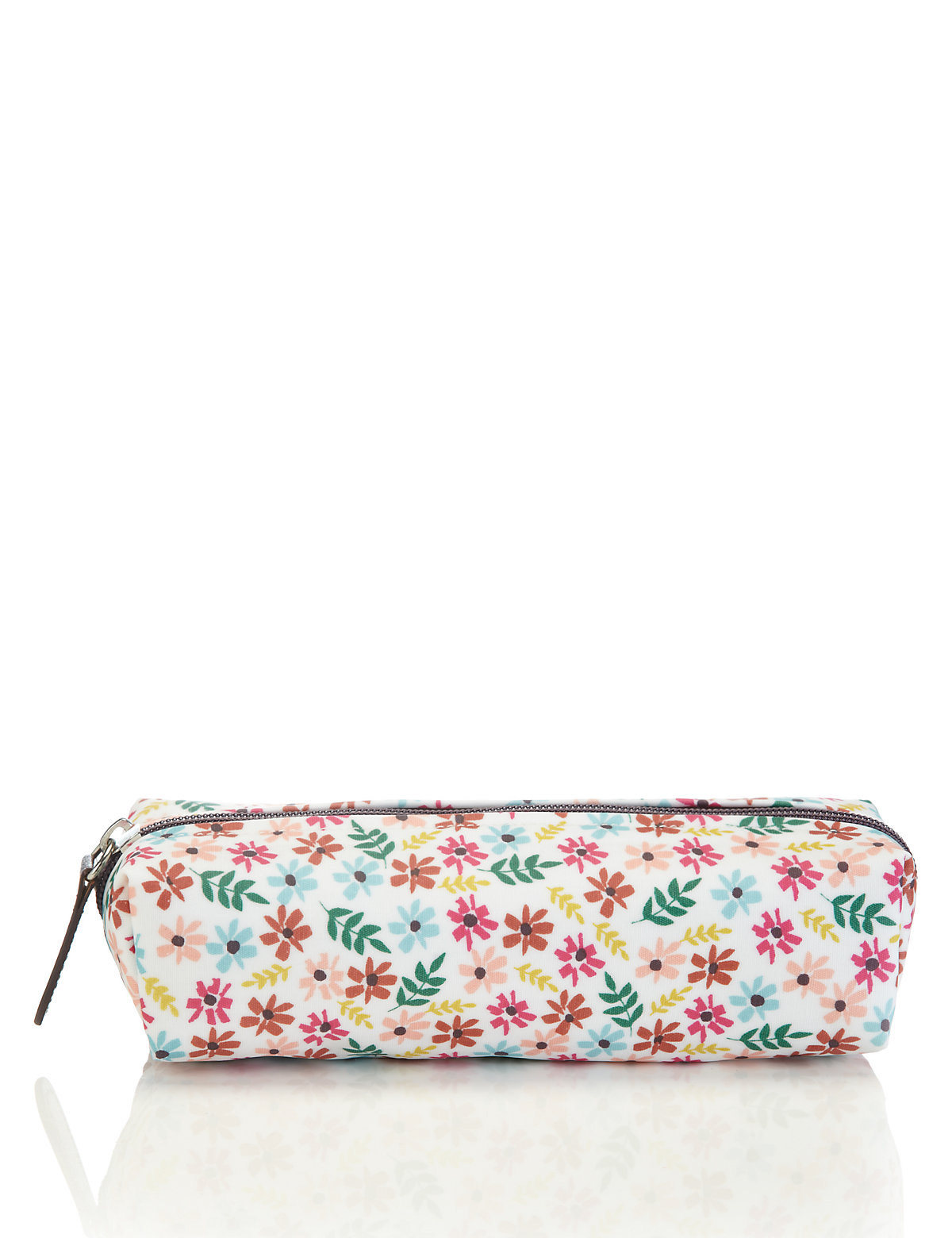 Fresh Floral Pencil Case