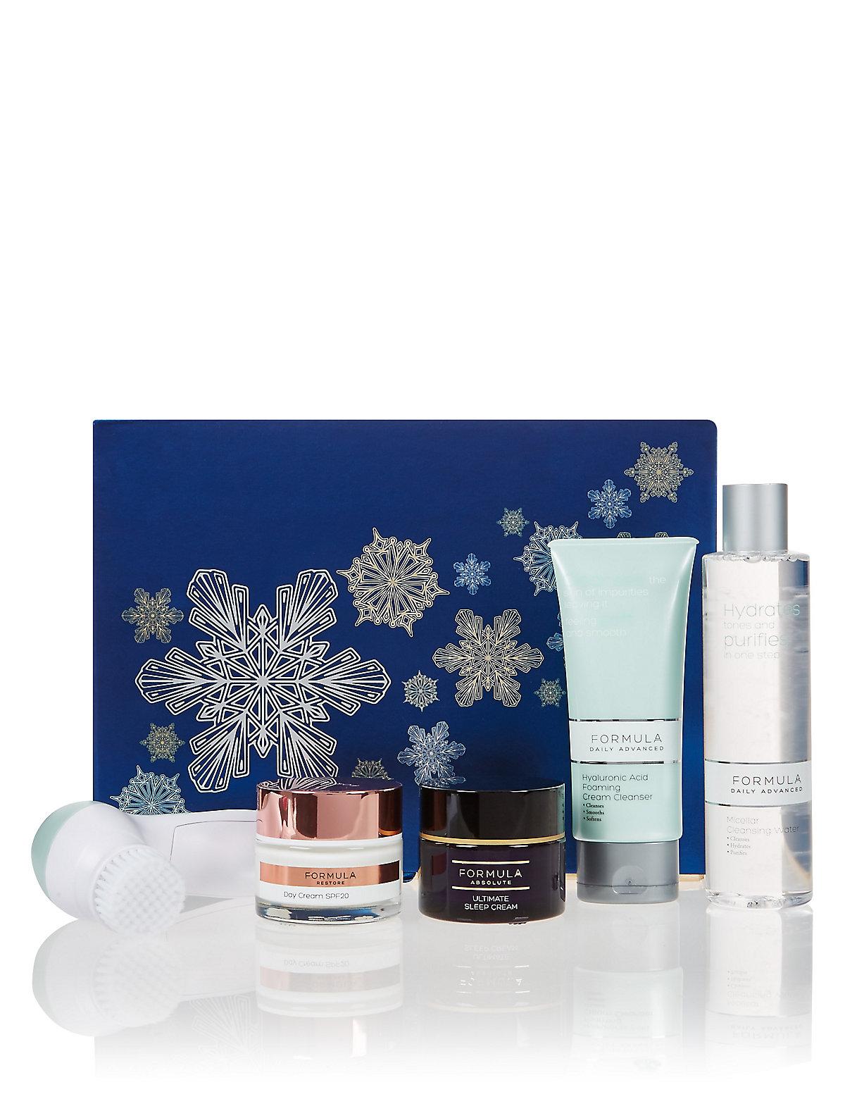 Formula Advanced Formula Ultimate Skincare Gift